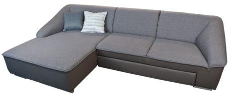 kleine billige eckcouch mit schlaffunktion. Black Bedroom Furniture Sets. Home Design Ideas