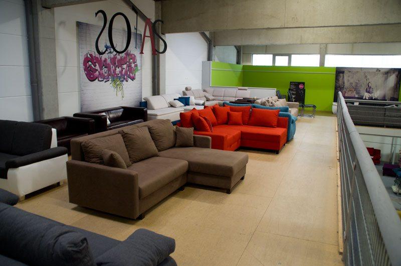 verkaufsoffener sonntag barsb ttel sofadepot. Black Bedroom Furniture Sets. Home Design Ideas