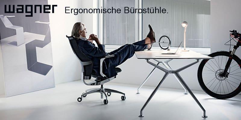 Wagner Buerostuehle.