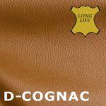 Longlife Leder Cognac.