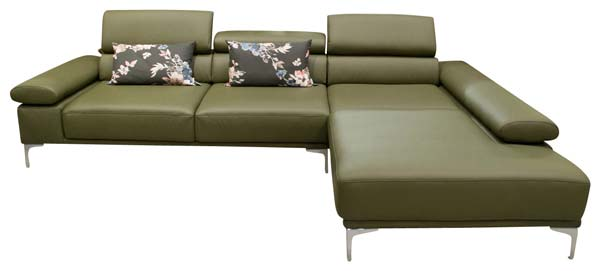 Designer Sofa Leder design sofa leder affordable design leder eckcouch ecksofa sofa