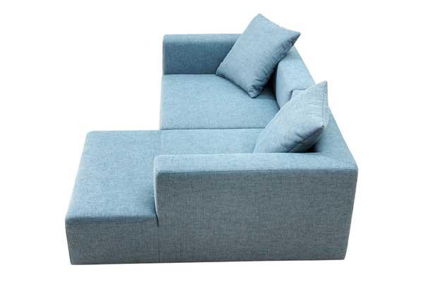 ecksofa federkern schlaffunktion sofadepot. Black Bedroom Furniture Sets. Home Design Ideas