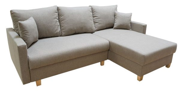 ecksofa mit schlaffunktion sofadepot. Black Bedroom Furniture Sets. Home Design Ideas