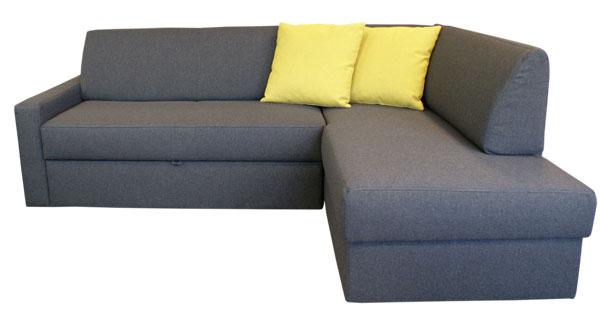 Eckcouch braun strukturstoff  Kleine Sofas Mit Ottomane ~ CARPROLA for .
