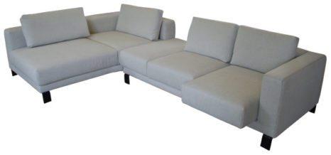 ein sofasystem zum weichen sitzen sofadepot. Black Bedroom Furniture Sets. Home Design Ideas