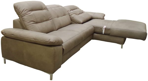 Elektrischer Sitzvorzug Sofadepot