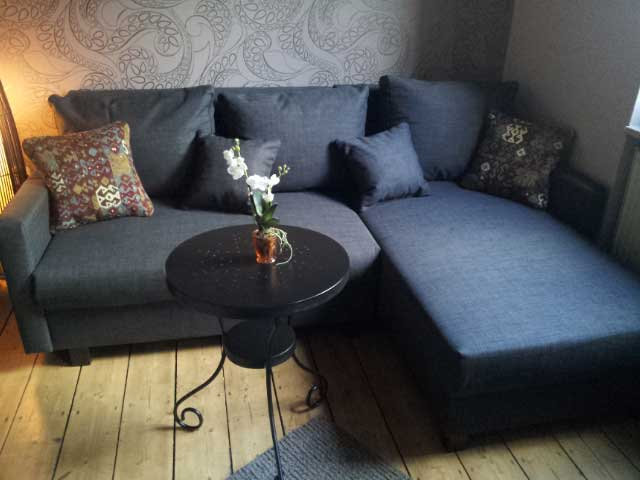 Bewertung Sofa Depot