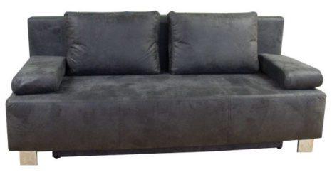 Sofabett für jugendzimmer  Sofabett mit Bettkasten und Federkern. - Sofadepot