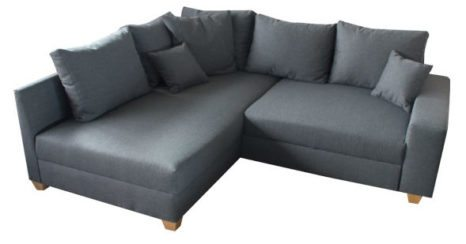ecksofa f r kleine r ume sofadepot. Black Bedroom Furniture Sets. Home Design Ideas