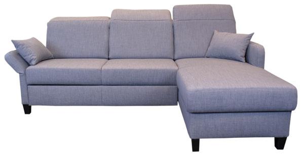 Ecksofa für kleine Wohnzimmer - Sofadepot