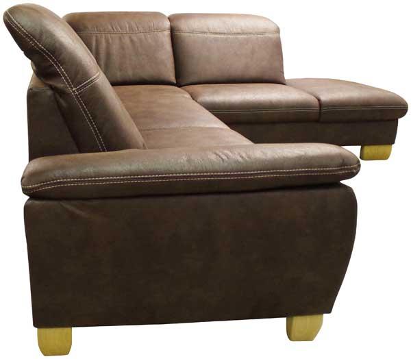 Lehne Landhaus Sofa