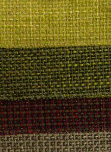 farbiger stoff