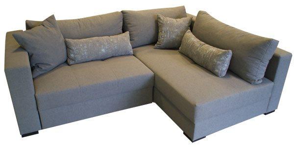 kleines ecksofa mit boxspring. Black Bedroom Furniture Sets. Home Design Ideas