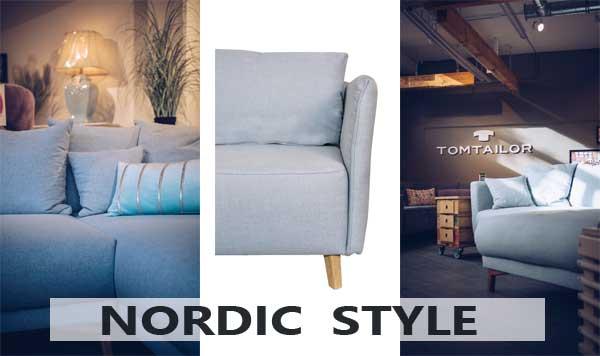 Nordic Style in Hamburg.