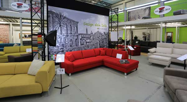 Sofa bergedorf trendy best emerald costco sofas for Depot bergedorf