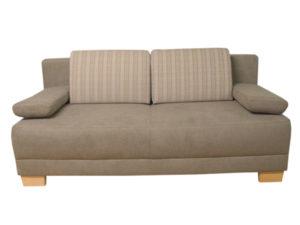 Sofa mit Sitzhöhe 50cm.