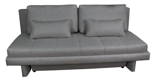 Matratzen sofa  Ein Schlafsofa mit zwei Matratzen. - Sofadepot