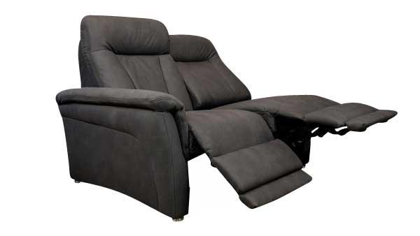 sofa elektrische relaxfunktion sofadepot. Black Bedroom Furniture Sets. Home Design Ideas