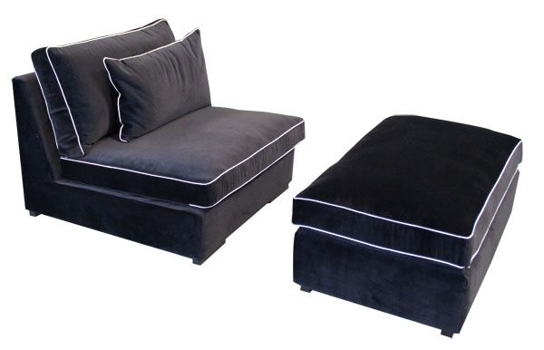 sofa elemente zusammenstellen sofadepot. Black Bedroom Furniture Sets. Home Design Ideas