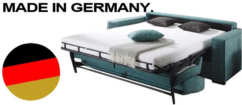 Sofbetten aus Deutschland