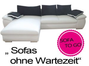 sofas g nstig finden bei sofa depot. Black Bedroom Furniture Sets. Home Design Ideas