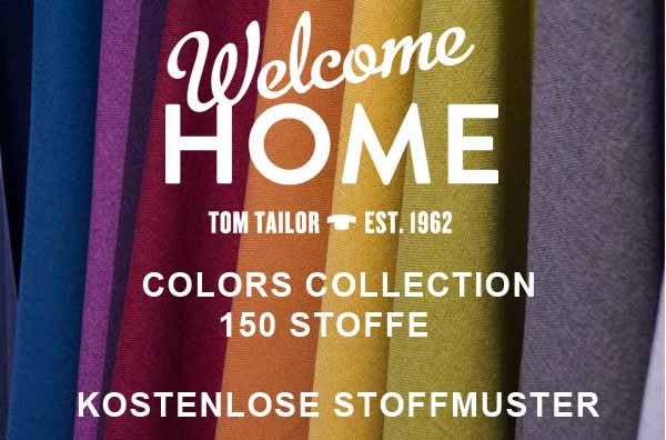 Colors Collection Tom Tailor.