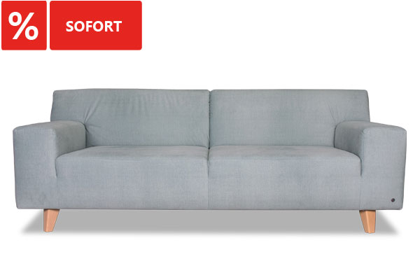 Nordic Pure 2-Sitzer sofort lieferbar.